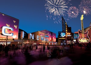 CityWalk Los Angeles / Hollywood Center