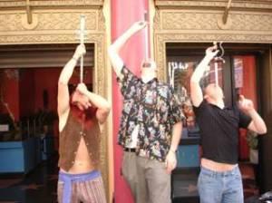 World Sword Swallower's Day